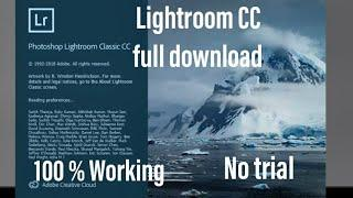 Photoshop CC 2019 for Free 100% Working (CRACK)