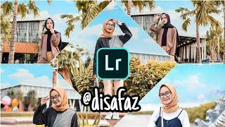 Edit Foto ala Selebgram @disafaz Lightroom Mobile | FEED INSTAGRAM KEKINIAN